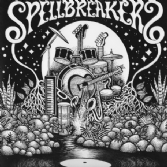 Spellbreakers - Well Runs Dry / Purification Song (Bona-Fi) 12""